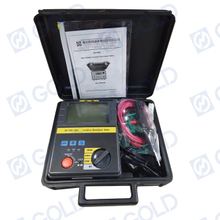 GD-2305 5kV Digital High Voltage Insulation Resistance Tester