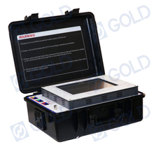 GDVA-404 CE Certificate Current Transformer CT PT Analyzer